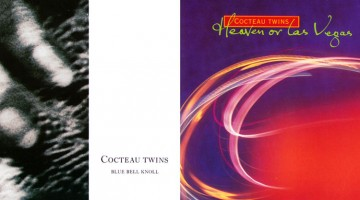 Cocteau Twins - Blue Bell Knoll/Heaven or Las Vegas (Reissue)