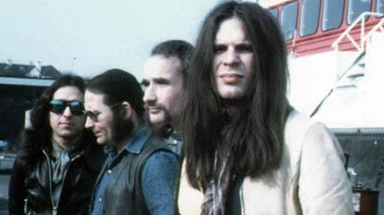 Can to Reissue 14 Albums on Vinyl