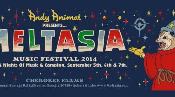 Meltasia Festival