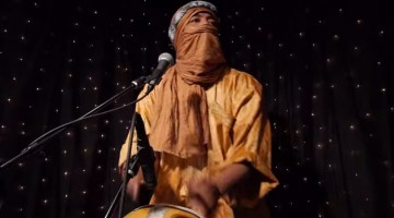 Tinariwen - Full Performance (Live on KEXP)