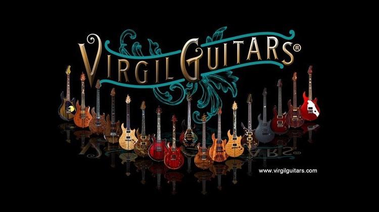 Virgil Guitars Makes Unprecedented Leap On Kickstarter
