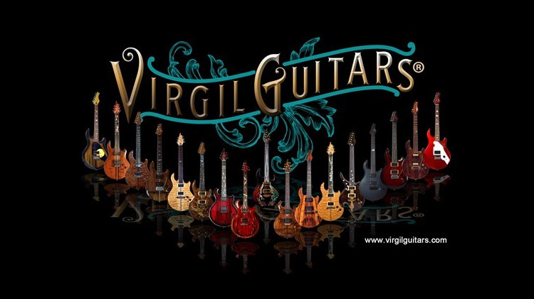 Virgil Guitars Makes Unprecedented Leap On Kickstarter