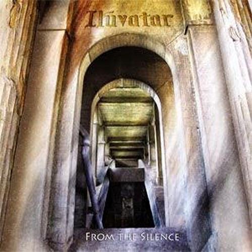 Iluvatar - From The Silence