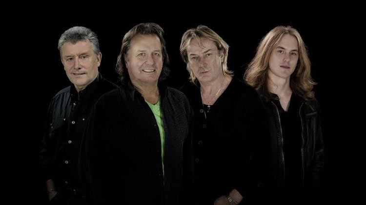 Q&A with John Wetton of Asia