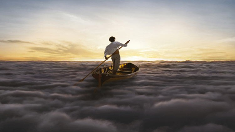 Pink Floyd Roll Set to Release 'The Endless River,' First LP in 20 Years