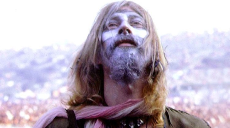 Everything I need to know about life I learned from Hawkwind's Nik Turner