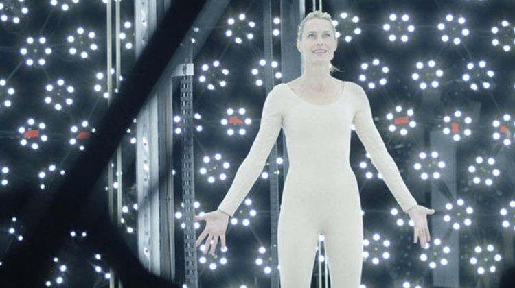 'The Congress' movie review: Part sci-fi parable, part psychedelic mind trip
