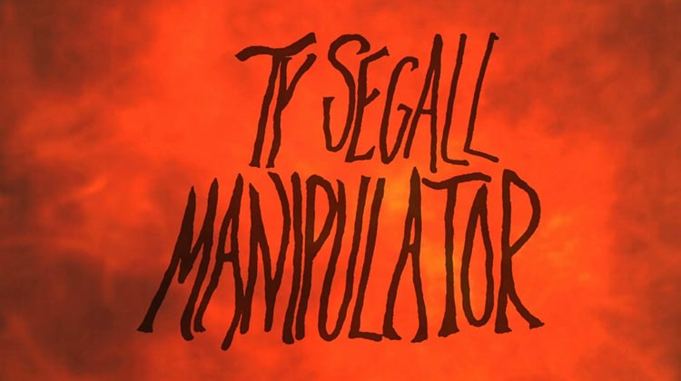Ty Segall solo album Manipulator