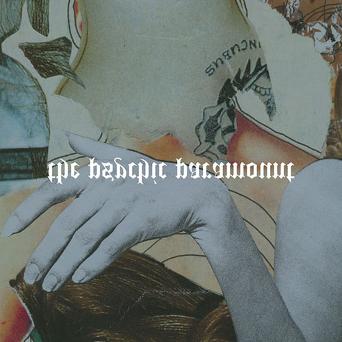 The Psychic Paramount - Gamelan-Into-the Mink Supernatural