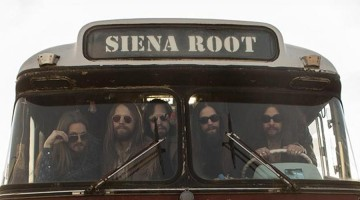 Siena Root - Pioneers
