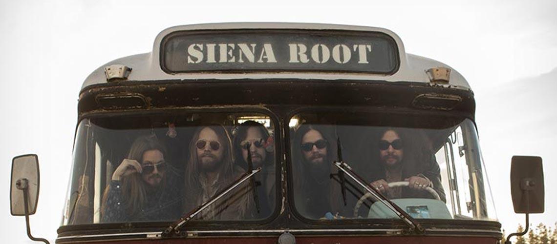 Siena Root - Pioneers