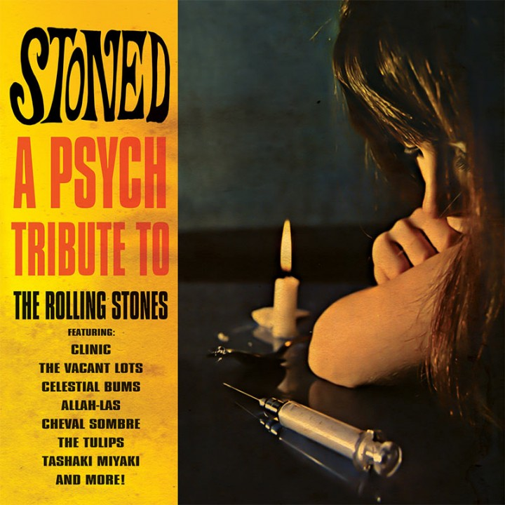 Stoned - Psych Tribute To The Rolling Stones