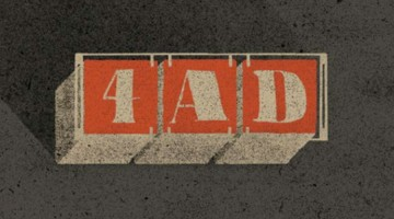 Top 10 4AD Albums