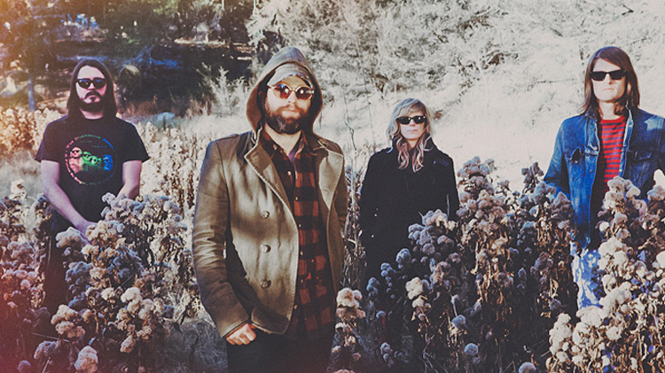 The Black Angels on U2, Bad Haircuts, Childhood Celebrity Crushes, Selling Out, and Changing Back to the Future