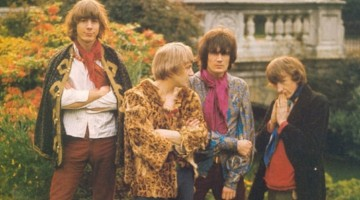 The New Statesman's unlikely role in the rock movement of the 1960s