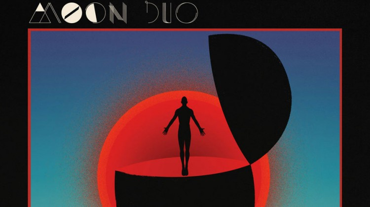 "Moon Duo ""Shadow of the Sun"" - Out Today! (Review)"
