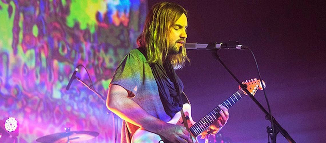 Tame Impala's Psych Rock Felt Uneven At The Riv