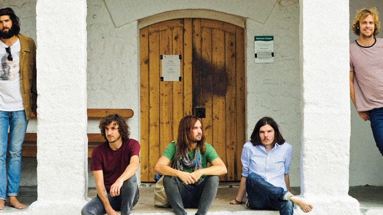 Dreamy psychedelic-rock outfit Tame Impala to trip out with Australian tour