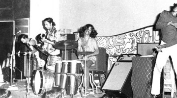 Book review: India Psychedelic, a love letter to the sounds of the subcontinent