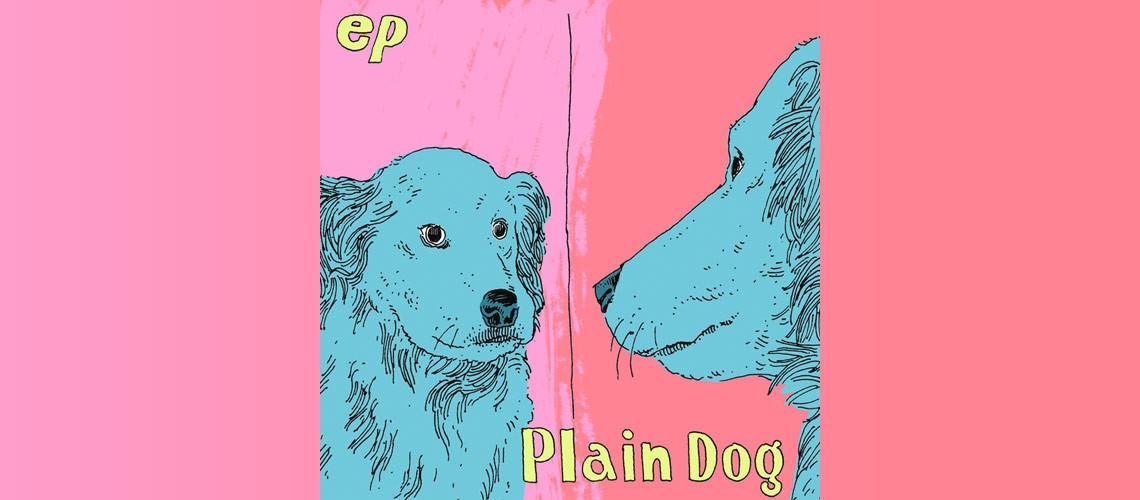 Garage Rock Act Plain Dog releases debut EP