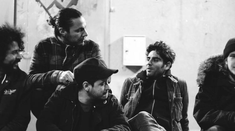 "Swedish / South American garage rockers Sudakistan releasing debut LP, share ""Mundo Mamon"" (listen)"