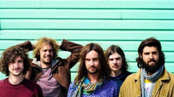 Tame Impala, Thebarton Theatre, November 18 (Review)