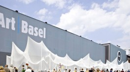 Art Miami Exhibit - Art Basel 2015