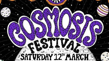 Cosmosis Festival 2016 Boasts The Jesus and Mary Chain, Sleaford Mods, Of Montreal and More