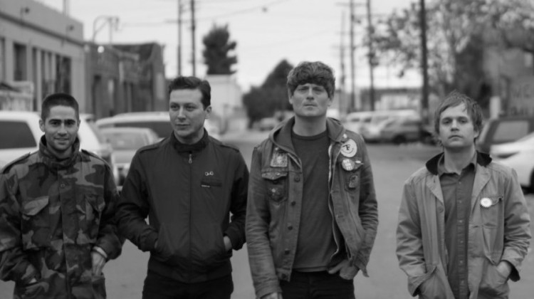 Thee Oh Sees, FUZZ and Wand Team Up for Charity Show
