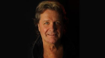 Rock Music Legend John Wetton Dies ( June 12th 1949 - January 31st 2017)
