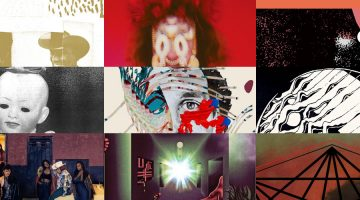 Our Top 10 Albums of 2016