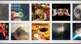 Essential Modern Progressive Rock Albums: Images and Words Behind Prog's Most Celebrated Albums 1990-2016