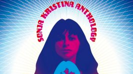 Curved Air Legend Sonja Kristina Releases New Anthology