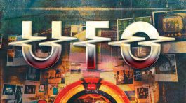 """British Rock Legends UFO To Release First Ever Covers Album """"The Salentino Cuts"""""""