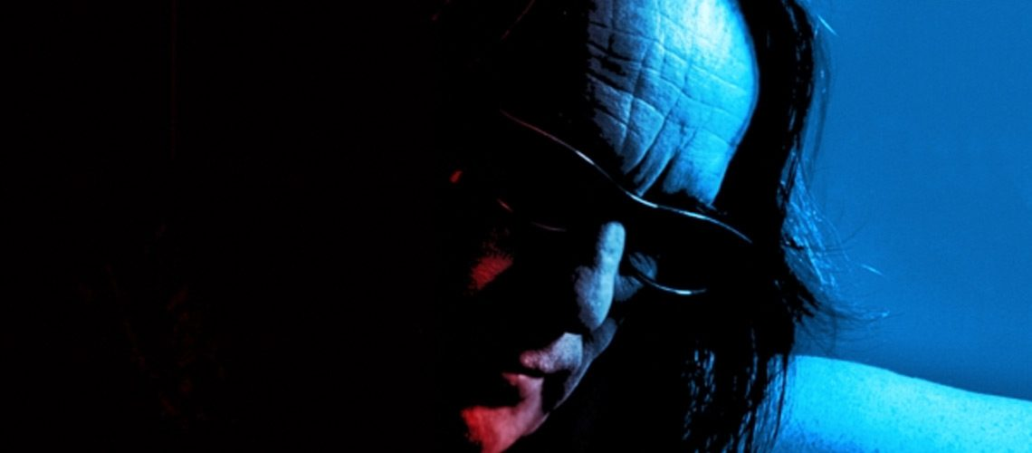 Funktronic Icon DĀM-FUNK Remixes Track From New Todd Rundgren Album!