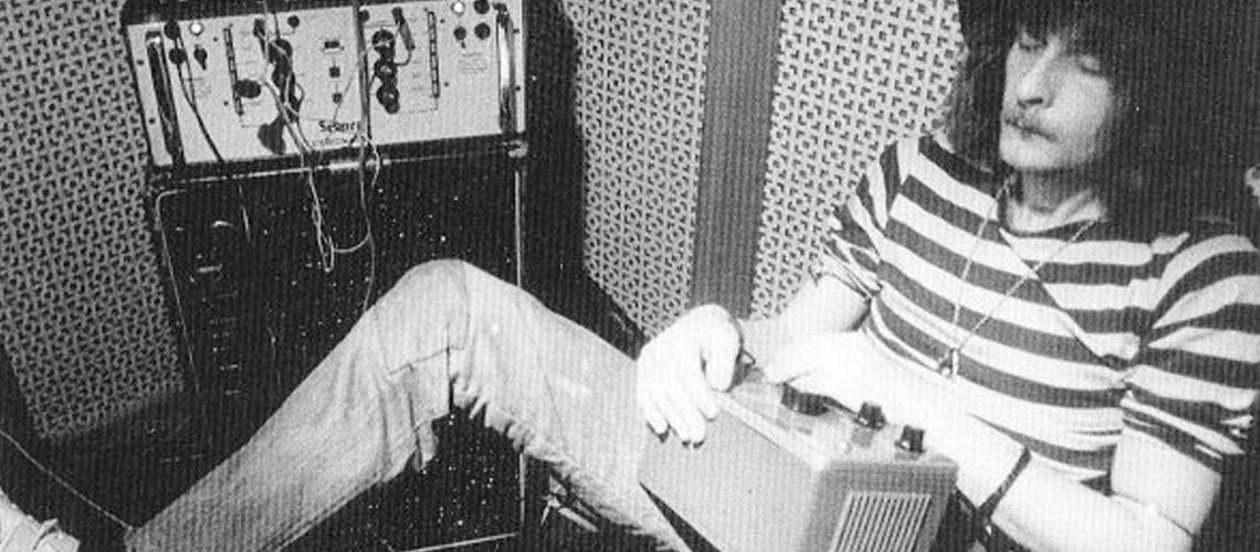 Former Hawkwind Synth Pioneer Michael 'DikMik' Davies has died