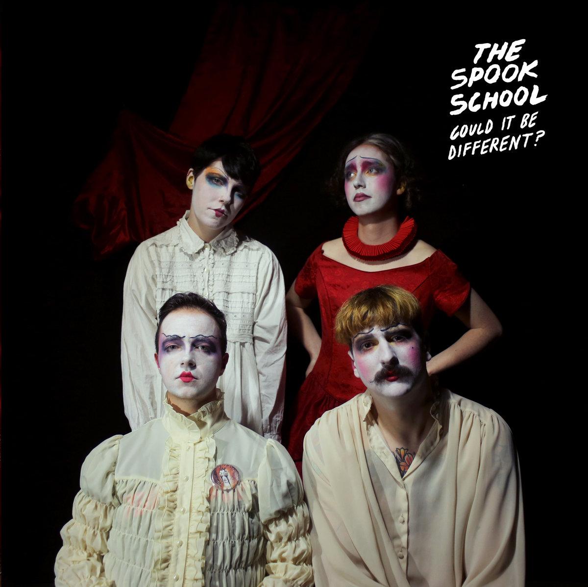 The Spooky School