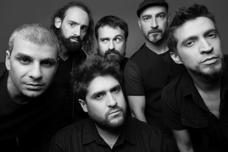 Chilean Prog Ensemble AISLES Release New Live EP