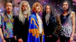 ACID MOTHERS TEMPLE & THE MELTING PARAISO UFO NEW ALBUM (WITH VIDEO) & UK TOUR