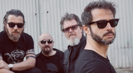 O.R.k. Announce New Album Ramagehead Set For Release Thrugh Kscope February, 2019